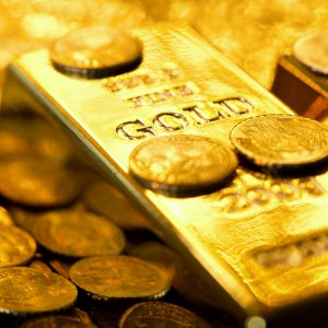 Gold Lowest Since Mid-March