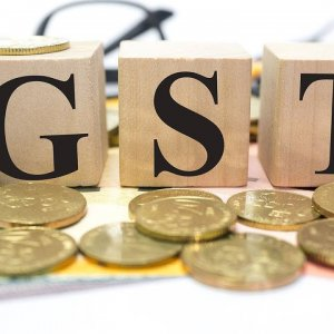 GST Impacting India Services PMI