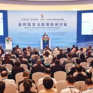Academia and business leaders have expressed confidence in the bloc to drive world economic growth.