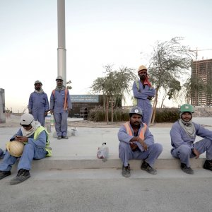 Hiring in (P)GCC Will Remain Stable