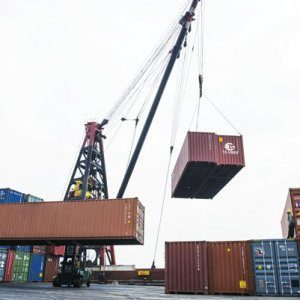 HK Trade Rises