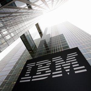 HSBC, IBM to Develop Cognitive AI