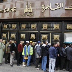 IMF Agrees  on $2 Billion  Egypt Loan