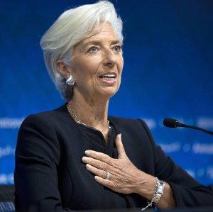 IMF, Eurozone Still at Loggerheads Over Greece