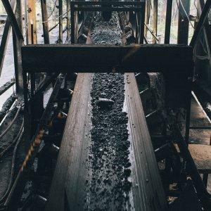 India Coal Imports Up 9.5%