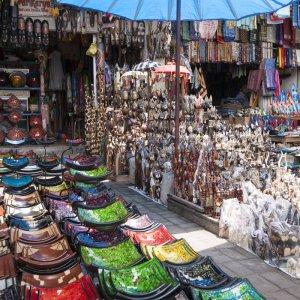 Indonesia Shows Trade Surplus