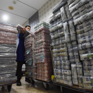 Indonesia Plagued With Current Account Deficit