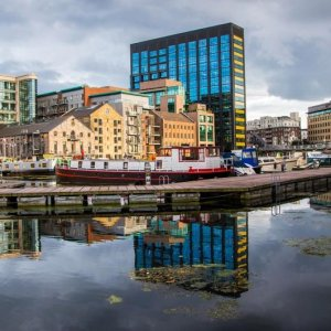 Ireland Shows Double-Digit Growth