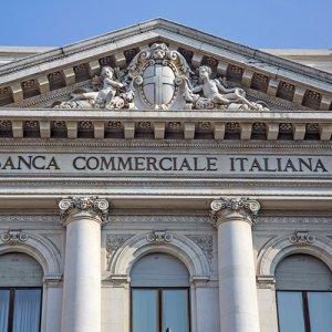 Italian Banks Return to Profits