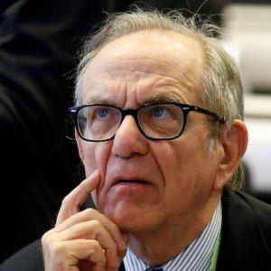 Italy Must Reduce Debt Burden