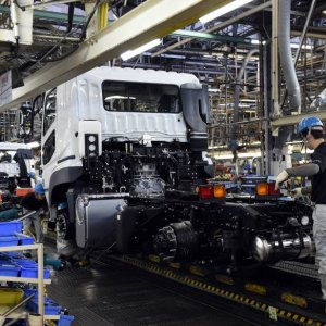Manufacturers say the business is led by overseas markets.