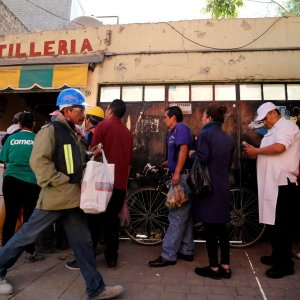 Job Growth Supports Mexican Economy