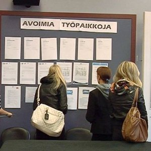 Jobless Finns Get $660 Monthly for Free