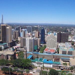 Kenya Economy to Grow 5%
