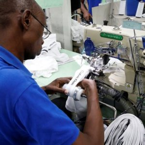Kenya Private Sector Activity Best Since 2016