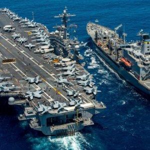 Korea Conflict Will Hurt Japan, Vietnam Rating