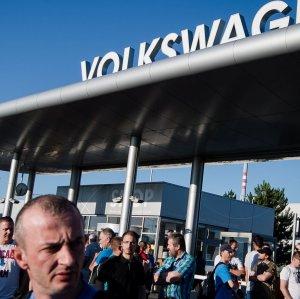 Labor Shortages Threaten Central European Growth