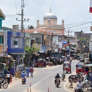Lanka Growth Outlook Favorable