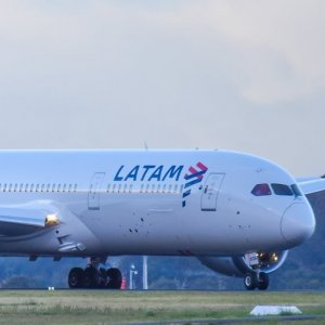 LATAM Airlines Reject New Contract Offer