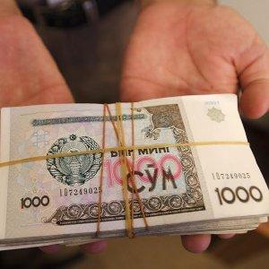 Uzbekistan Liberalizing Forex Markets