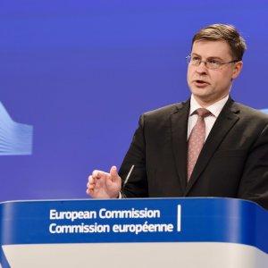 Lithuania Economy Back on Track