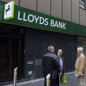 Lloyds Profits Miss Forecasts