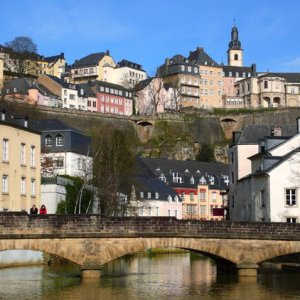 Luxembourg Economy Stable