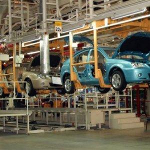 Malaysia IPI Growth to Go Slow