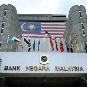 Malaysia CB Standing Pat
