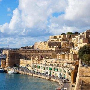 Malta Is EU's Cash Capital