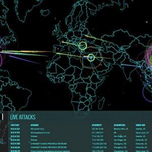 Massive Cyberattack on Major Software Provider Could Cost US $15 Billion