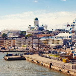Modest Wage Raise Could Help Finnish Recovery