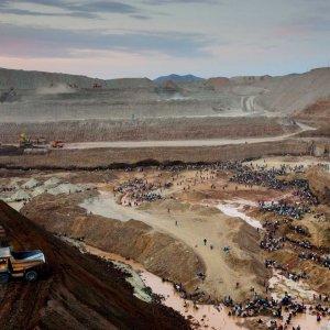 Mongolia Showing Dramatic Progress