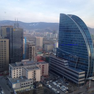Mongolia Annuls Forex Regulation