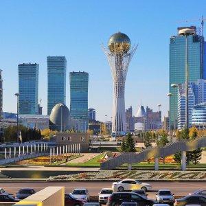 Moody's Rates Kazakhstan Stable