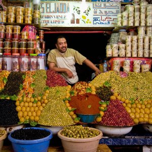Morocco Inflation Rises