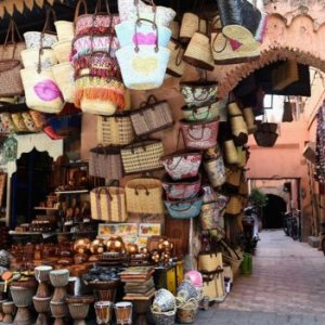 Morocco GDP Up 3.8% in Q3