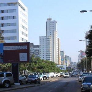 Mozambique Economy Picking Up