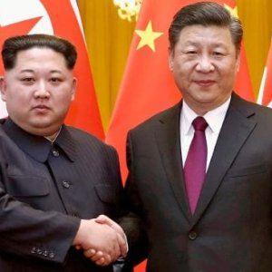 N. Korea Seeks Chinese Help
