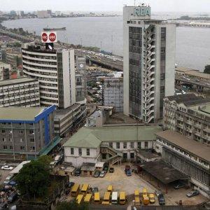 Nigeria Foreign Reserves Grow to $45 Billion