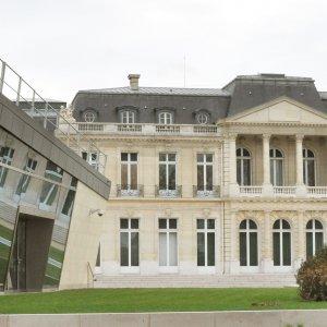 OECD Headquarters in Paris