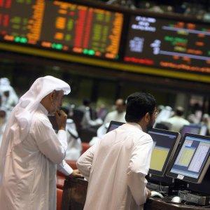 Oil Plunge May Hurt (P)GCC Bourses