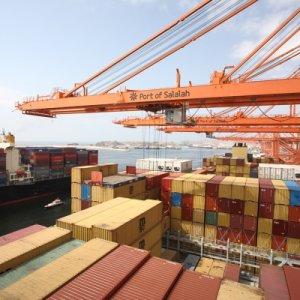 Oman Reports Trade Surplus