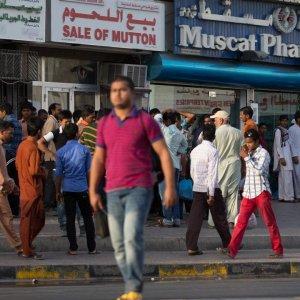 Expats Leaving Oman