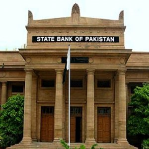 Pak Currency Drops Most in 9 Years