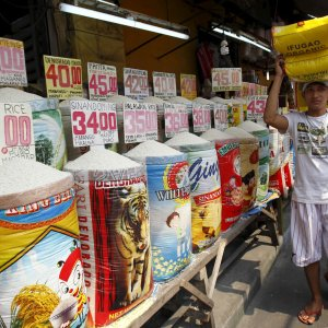Philippine GDP Growth Trimmed