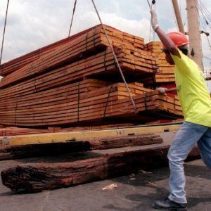 Philippine Trade Gap Narrows