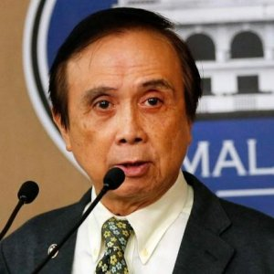 Philippine Says Economy Robust