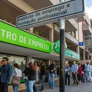 Portugal Jobless Rate Falling