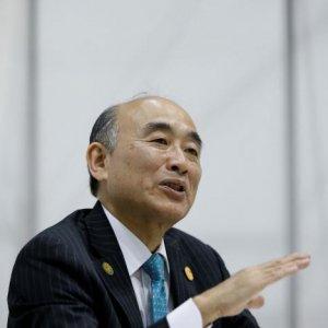 Premature for BoJ to Withdraw Stimulus